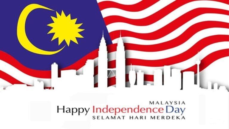 MAFSC MALAYSIA INDEPENDENCE DAY AND MALAYSIA DAY 2021 CELEBRATION
